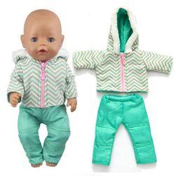 Ubranka dla lalki LM68