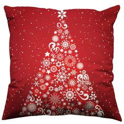 Karácsonyi párnahuzat NB01