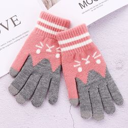 Женские перчатки WG62