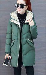Dámský kabát Monny