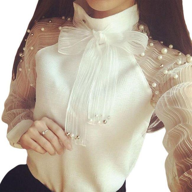 Ženska bluza Lucy 1