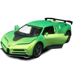 Model auto Bugatti Chiron