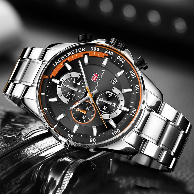 Pánské hodinky MW575 1