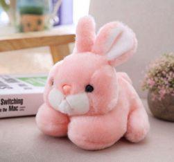 Мягкая игрушка- Кролик Rob
