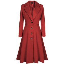 Dámský kabát Arline