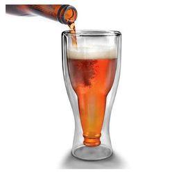 Originální pivní sklenička