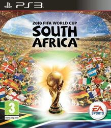 Igre (PS3) 2010 FIFA World Cup South Africa