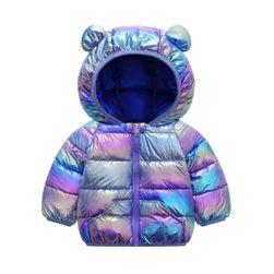 Gyermek kabát Bertie