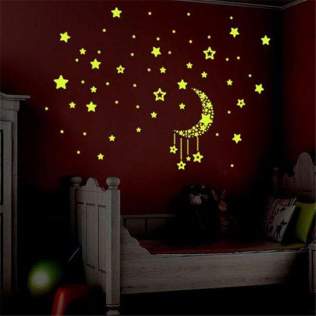 Žareče zvezde 1