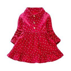 Dziewczęca sukienka  Chastity