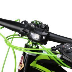 LED światło na kierownicę roweru - 4 kolory