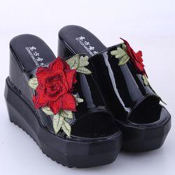 Ženske papuče Heidy