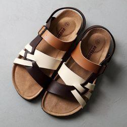 Női szandál, nyári cipő 2021 DS478