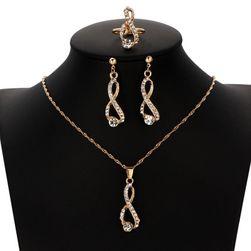 Set nakita s kamenčki