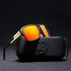 Męskie okulary słoneczne SG96