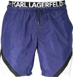Karl Lagerfeld kupaći kostim QO_501836