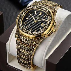Męski zegarek MW418
