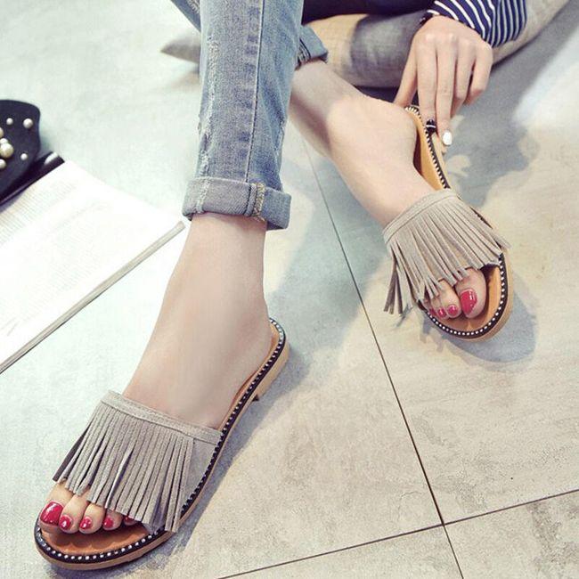 Ženske cipele Ellera 1