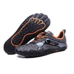 Moški barefoot čevlji Donte