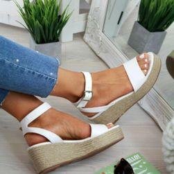 Дамски сандали Cammi