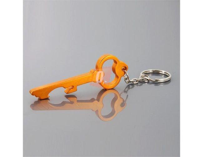 Otvírák ve tvaru klíče 1