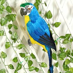 Реалистичен папагал Arro