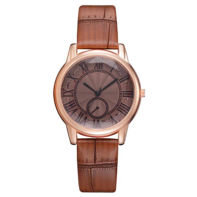 Dámské hodinky WR14 1