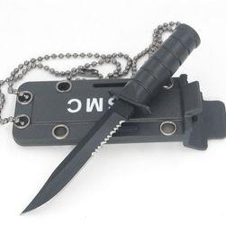 Джобен нож на верижка