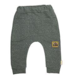 Dziecięce bawełniane spodnie dresowe RW_teplacky-nicol-prince
