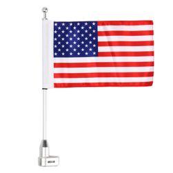 Američka zastava za motocikl