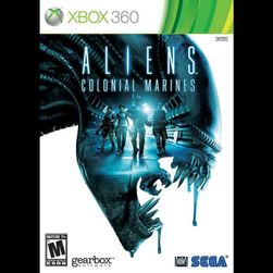 Gra (Xbox 360) Aliens: Colonial Marines Limited Edition