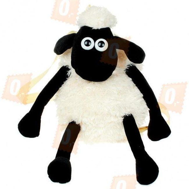 Batoh pro děti ve tvaru ovečky 1