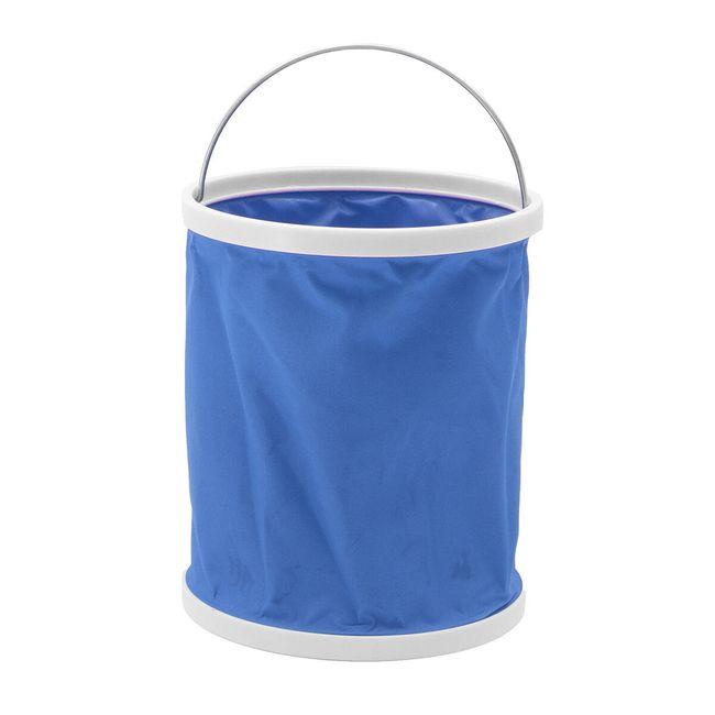 Skládací přenosné vědro na vodu - 13 litrů 1