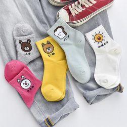 Set otroških nogavic TP24