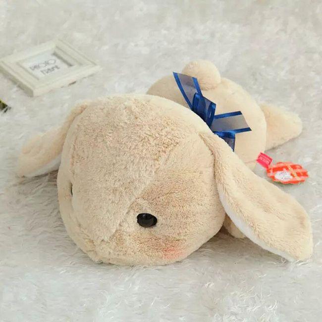 Plyšový králíček - 50 cm 1