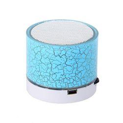 Беспроводная акустика с LED освещением Benjamin