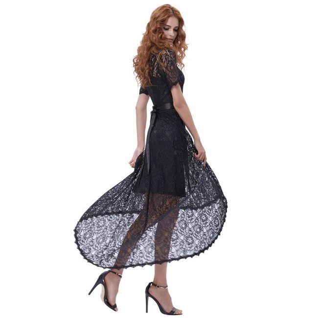 Női estélyi ruha Helena