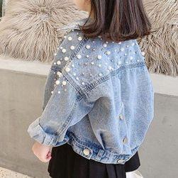 Куртка для девочек Klea