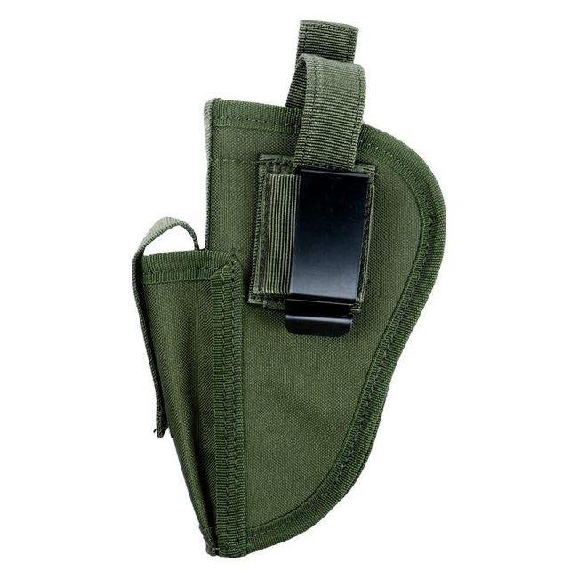 Taktické pouzdro na pistoli - 3 barvy 1