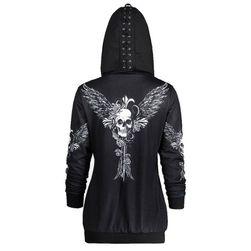 Women´s hoodie EV56