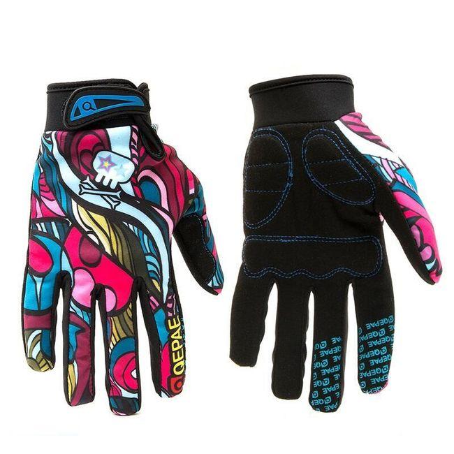 Ръкавици за мотоциклет MR71 1