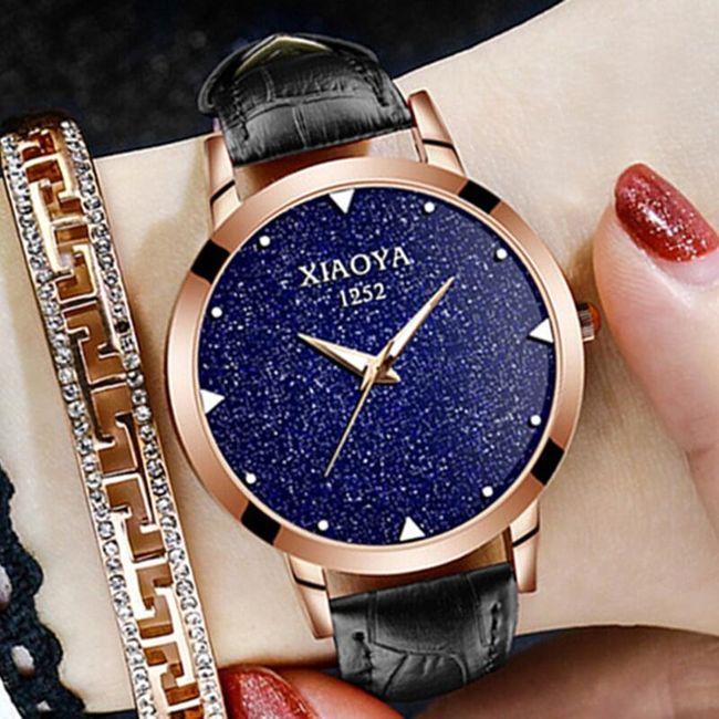 Damski zegarek AJ21 1