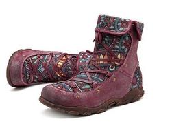Damskie buty do kostki Aurora