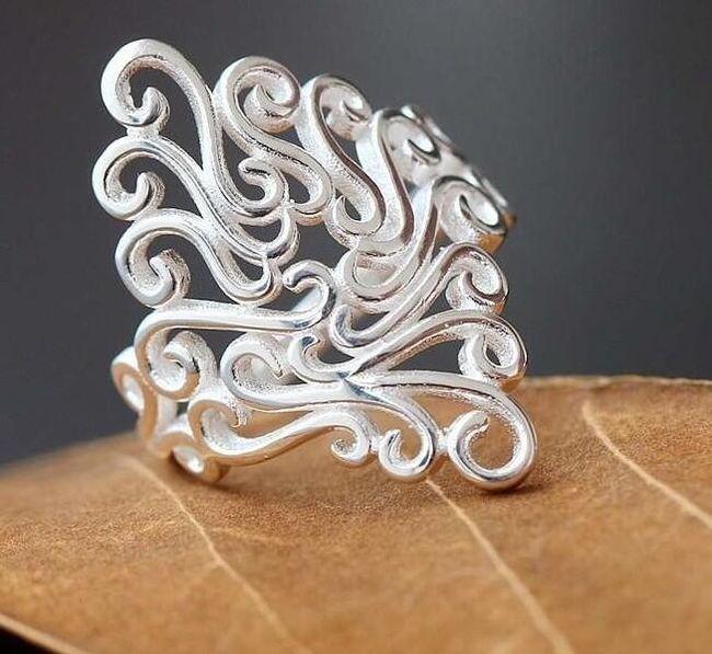 Dámský prsten B0206 1