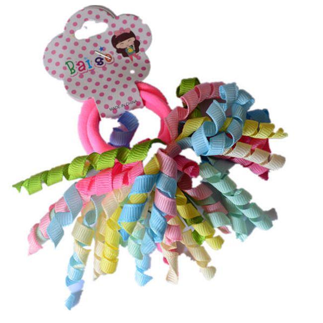 Dětské gumičky s vrtulkami 1