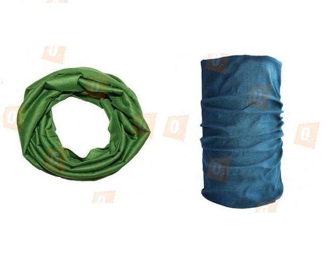 Multifunkční šátek - na výběr ze dvou barev 1