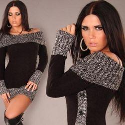 Ženska džemper haljina Olga