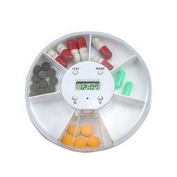 Kutija za lekove sa tajmerom