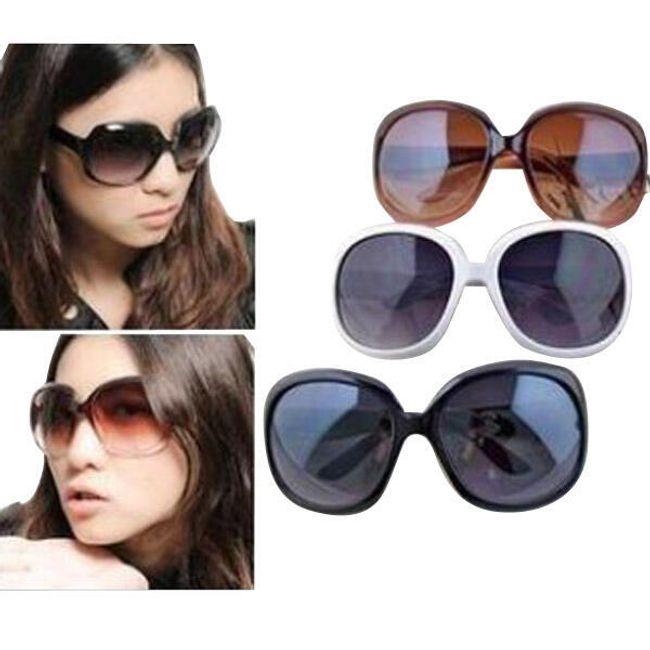 Moderní sluneční brýle v atraktivních barvách 1
