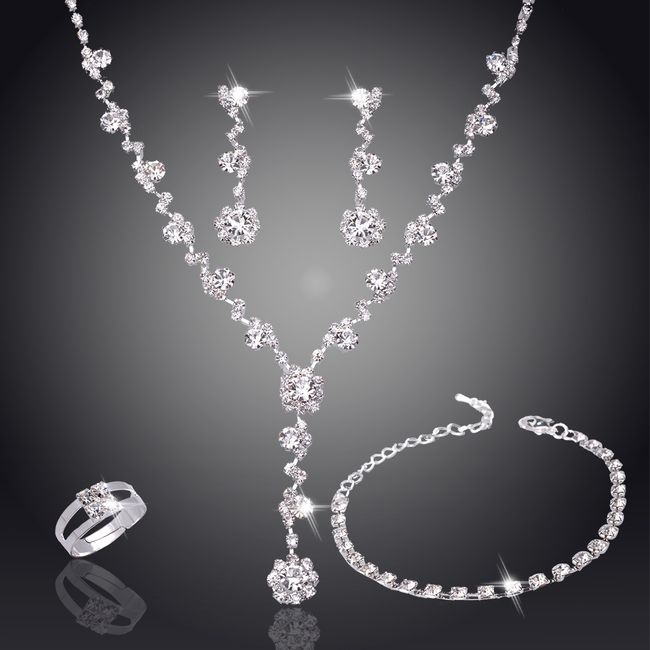 Set nakita za dame 1